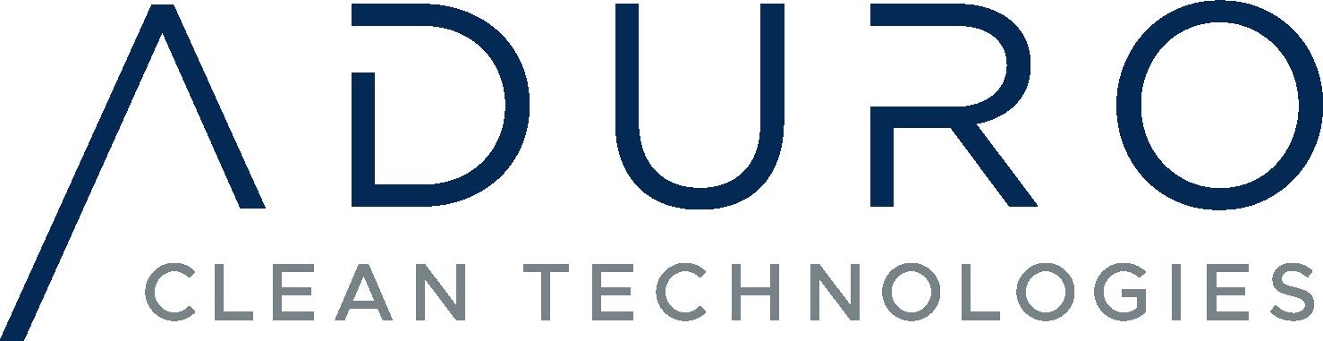 Aduro Clean Technologies Inc.