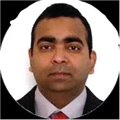 Dr. Anil Jhawar